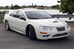 2000 Chrysler 300M Photo 1