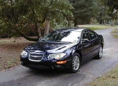 2001 Chrysler 300M Photo 1