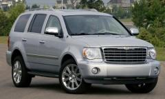 2008 Chrysler Aspen Photo 1