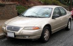 1995 Chrysler Cirrus Photo 1