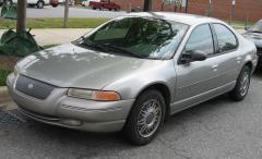 1998 Chrysler Cirrus Photo 1
