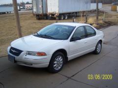 2000 Chrysler Cirrus Photo 1