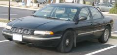 1993 Chrysler Concorde Photo 1