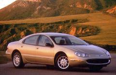 1998 Chrysler Concorde Photo 1