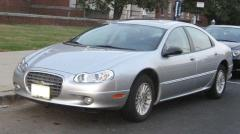 2002 Chrysler Concorde Photo 34