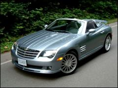 2006 Chrysler Crossfire Photo 1