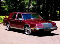 1990 Chrysler Imperial Photo 1