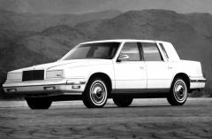1990 Chrysler New Yorker Photo 1
