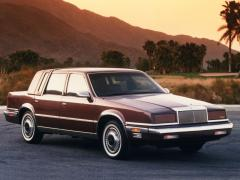 1993 Chrysler Fifth Avenue Photo 1
