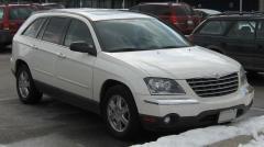 2004 Chrysler Pacifica Photo 2