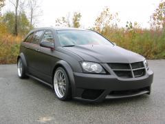 2004 Chrysler Pacifica Photo 4