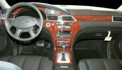 2004 Chrysler Pacifica Photo 5