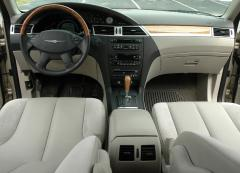 2006 Chrysler Pacifica Photo 4