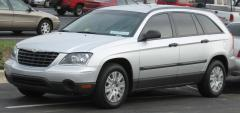 2006 Chrysler Pacifica Photo 5