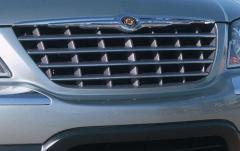 2006 Chrysler Pacifica exterior