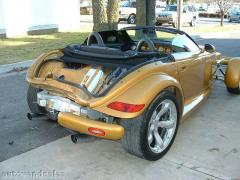 2002 Chrysler Prowler Photo 5