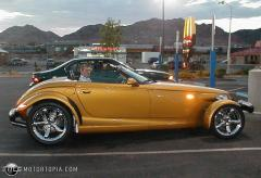 2002 Chrysler Prowler Photo 6