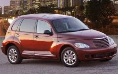 2008 Chrysler PT Cruiser Photo 1