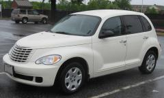 2009 Chrysler PT Cruiser Photo 1