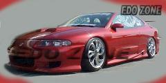 1995 Chrysler Sebring Photo 1