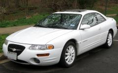 2000 Chrysler Sebring Photo 1