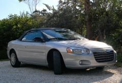 2005 Chrysler Sebring Photo 1