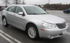 2008 Chrysler Sebring Photo 1