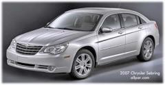 2010 Chrysler Sebring Photo 1
