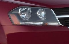 2008 Dodge Avenger exterior