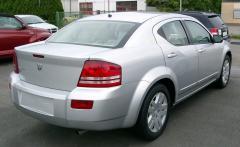 2008 Dodge Avenger Photo 3
