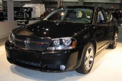2008 Dodge Avenger Photo 6