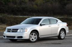 2011 Dodge Avenger Photo 1