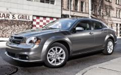2012 Dodge Avenger Photo 1