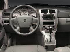 2007 Dodge Caliber Photo 3
