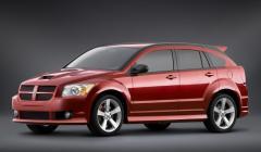 2007 Dodge Caliber Photo 4