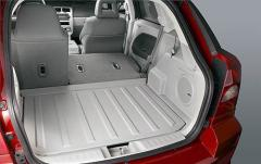 2007 Dodge Caliber interior