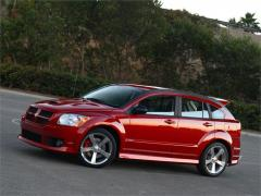 2010 Dodge Caliber Photo 1