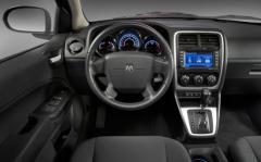 2010 Dodge Caliber Photo 2