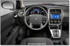 2010 Dodge Caliber Photo 4