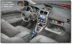 2010 Dodge Caliber Photo 6
