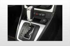 2010 Dodge Caliber interior
