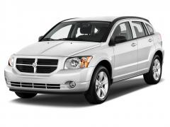2012 Dodge Caliber Photo 1