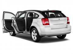 2012 Dodge Caliber Photo 2