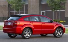 2012 Dodge Caliber Photo 3