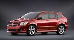 2012 Dodge Caliber Photo 6