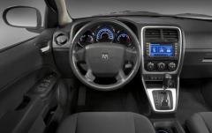 2012 Dodge Caliber interior