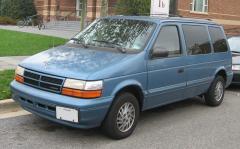 1993 Dodge Caravan Photo 1
