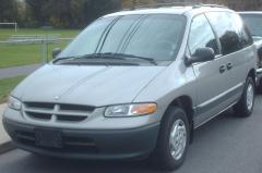 1996 Dodge Caravan Photo 2