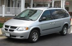 2001 Dodge Caravan Photo 1