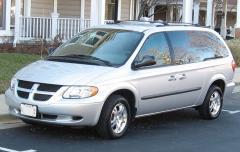 2004 Dodge Caravan Photo 1